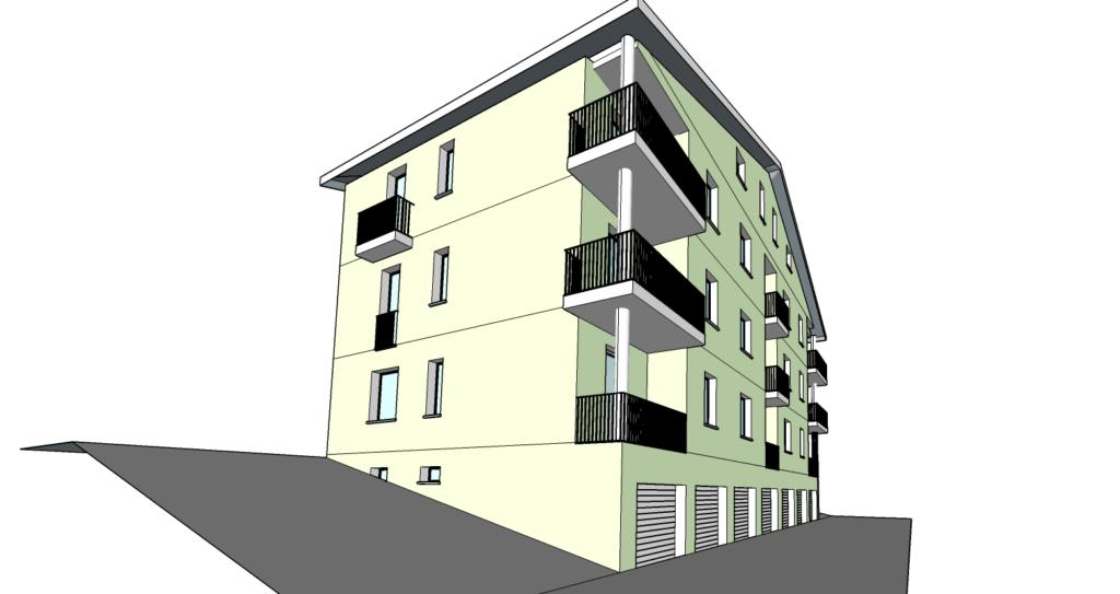 0505 -Petacciato- Appartamenti di nuova costruzione con ...